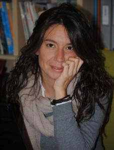 Lara Romero