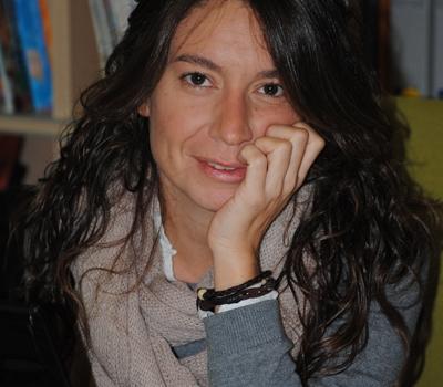 "Lara Romero i el ""kiosko de chuches 2.0"""