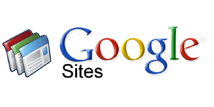 Crea el teu lloc web fàcilment amb Google Sites