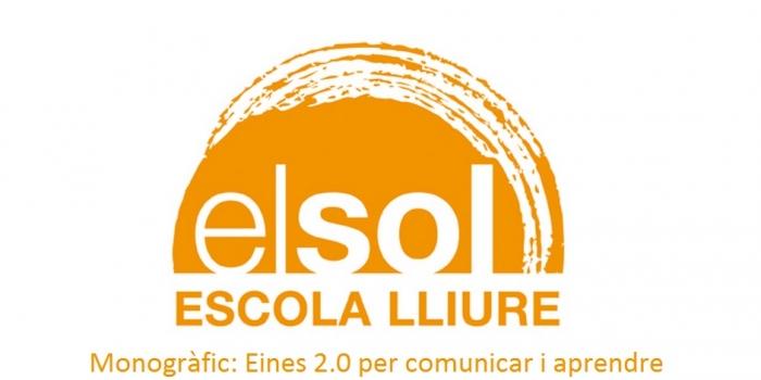 Eines 2.0 per comunicar i aprendre a Viladecans